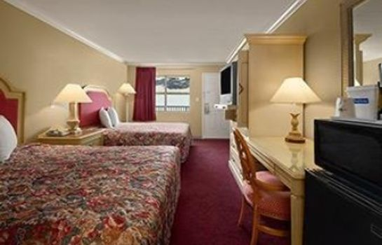 Chambre TRAVELODGE - OCEAN SPRINGS