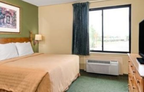 Suite TRAVELODGE INN & SUITES SAN AN