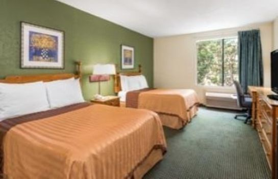Zimmer TRAVELODGE INN & SUITES SAN AN