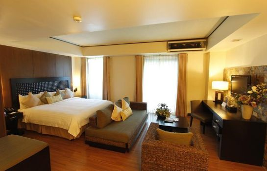 Room WIDUS HOTEL AND CASINO