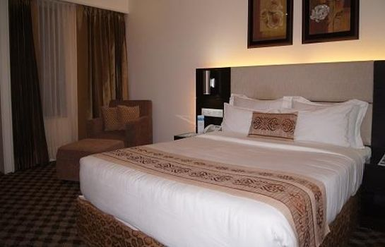 Room HOTEL AGRABAD