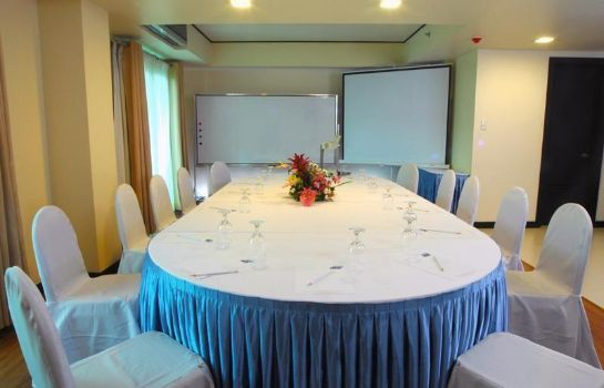 Conference room WIDUS HOTEL AND CASINO