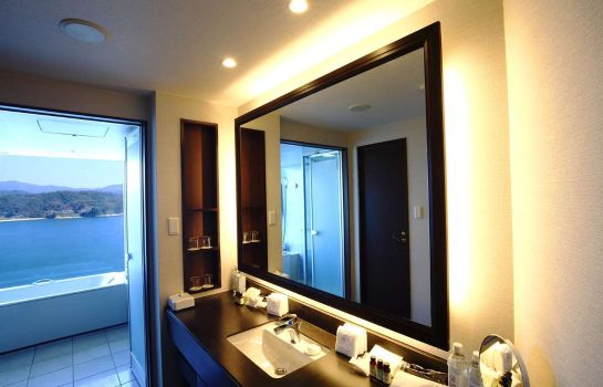 Suite GRAND PRINCE HIROSHIMA