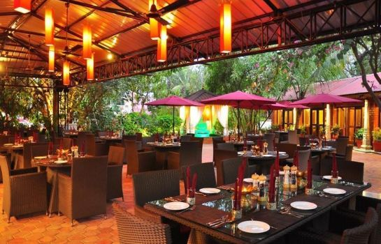 Restaurant Aalankrita Resort