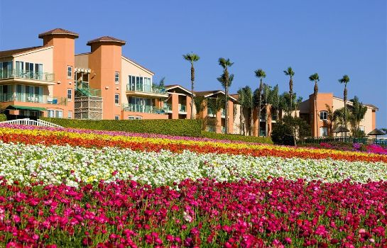 Exterior view GRAND PACIFIC PALISADES RESORT AND HOTEL