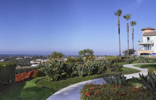 Info Grand Pacific Palisades Resort And Hotel