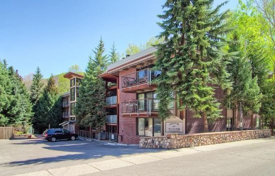 Exterior view FRIAS PROPERTIES OF ASPEN