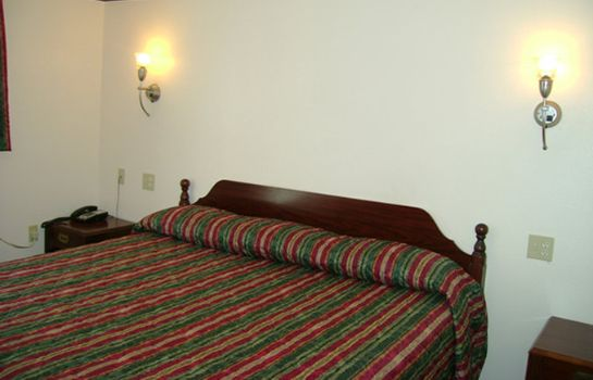 Room PASSPORT INN AND SUITES CHAPLI