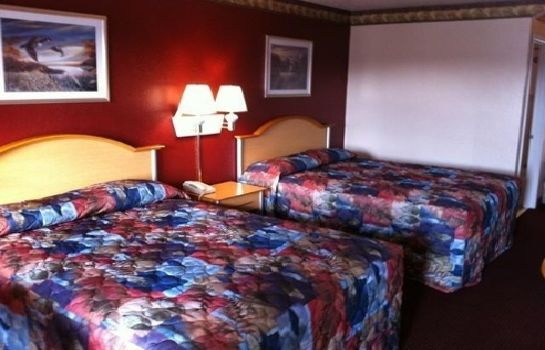 Zimmer SCOTTISH INNS AND SUITES BEAUMONT