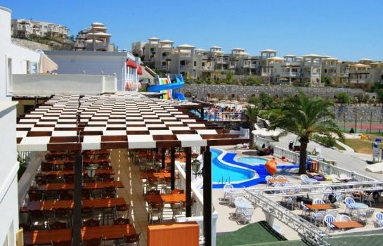 Restaurante FLAMINGO RESORT BODRUM