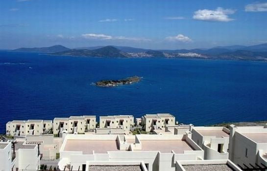 Vista esterna ROYAL HEIGHTS RESORT BODRUM