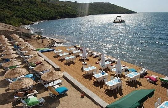 Informacja ROYAL HEIGHTS RESORT BODRUM