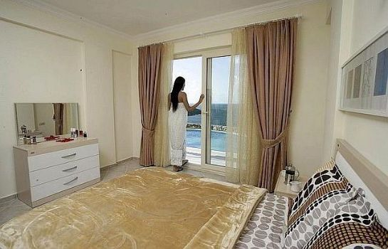 Camera ROYAL HEIGHTS RESORT BODRUM
