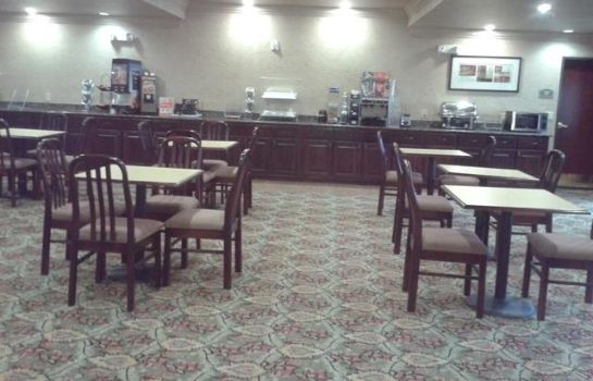 Lobby SCOTTISH INNS CRESSON