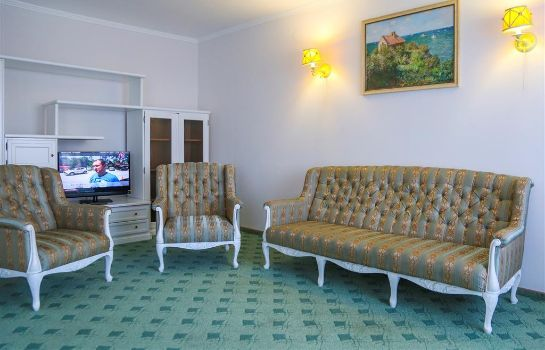 Suite DNEPROPETROVSK HOTEL