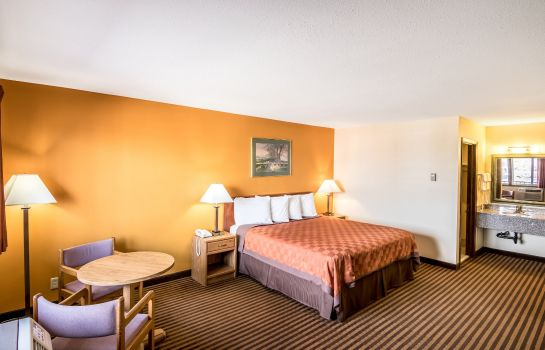 Kamers SCOTTISH INNS AND SUITES EAU CLAIRE