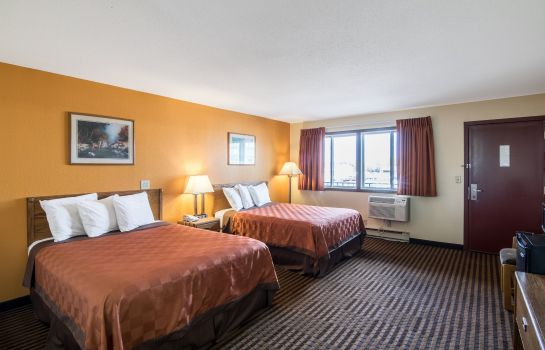 Zimmer Scottish Inns and Suites Eau Claire