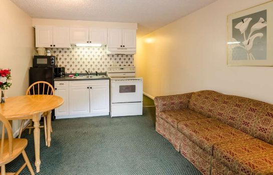 Suite HIGHLAND HILLS CABINS - A MAS