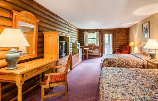 Information HIGHLAND HILLS CABINS - A MAS