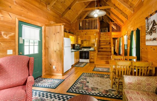 Room HIGHLAND HILLS CABINS - A MAS