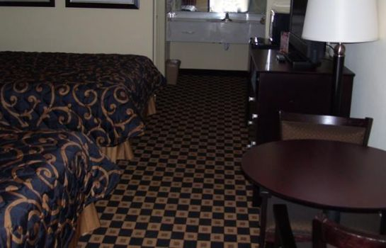 Kamers Scottish Inns Killeen Veteran Memorial Blvd