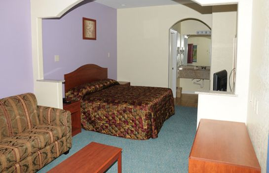 Habitación SCOTTISH INNS AND SUITES ANGLETON