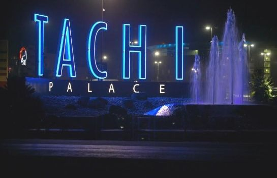 Außenansicht Tachi Palace Hotel and Casino