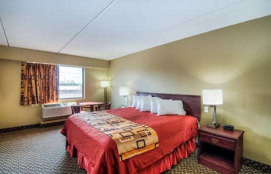 Suite RED CARPET INN PALATINE