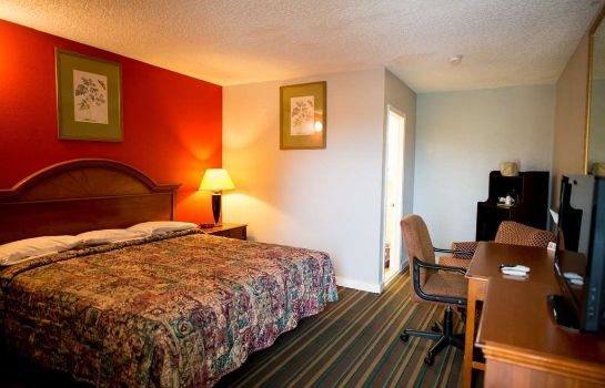 Chambre SCOTTISH INNS AND SUITES BENSALEM
