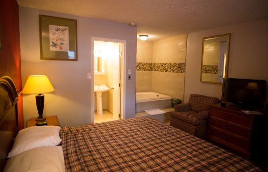 Zimmer SCOTTISH INNS AND SUITES