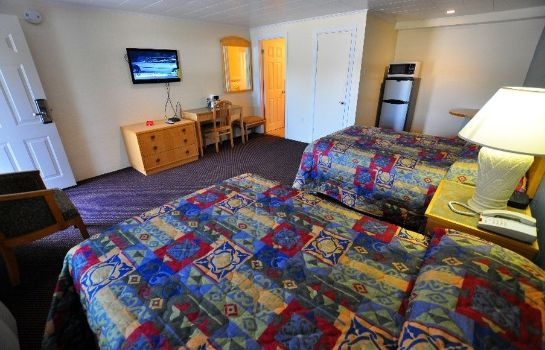Chambre PASSPORT INN AND SUITES RIO GRANDE