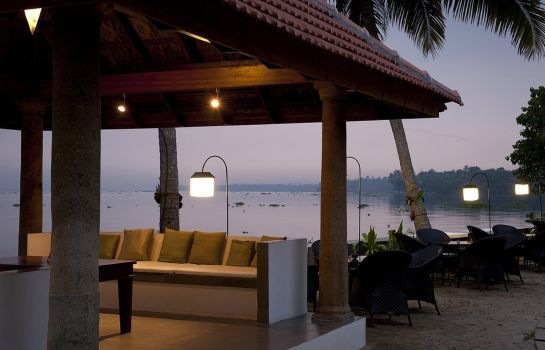 Ristorante Purity at Lake Vembanad