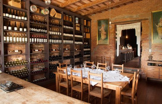 Restaurant Narbona Wine Lodge