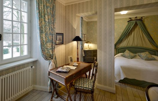 Suite CHATEAU DE GERMIGNEY