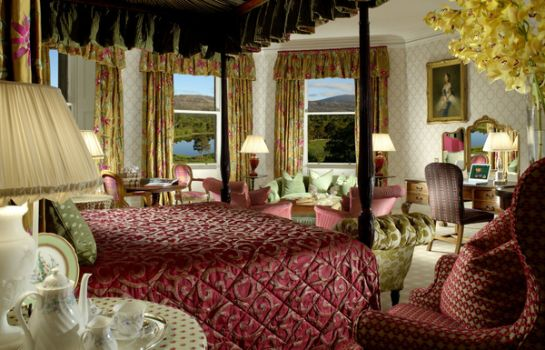 Room INVERLOCHY CASTLE