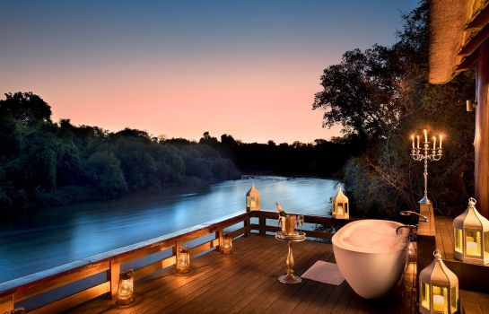 Room Royal Chundu Luxury Zambezi Lodges