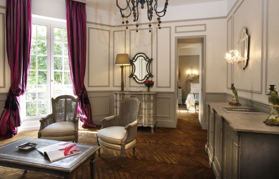 Suite Saint James Paris