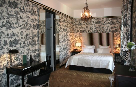 Room Saint James Paris