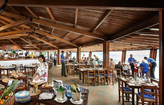 Restaurant Gallia Palace Beach and Golf Spa Resort