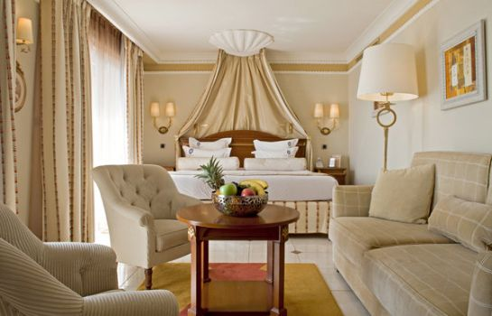 Suite LE CLUB DE CAVALIERE AND SPA