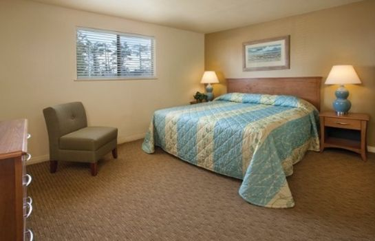 Suite WORLDMARK SURFSIDE INN