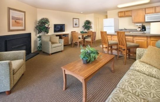 Kamers WorldMark Surfside Inn