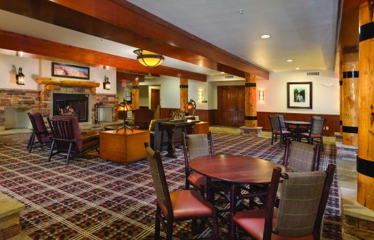 Hol hotelowy WORLDMARK WEST YELLOWSTONE