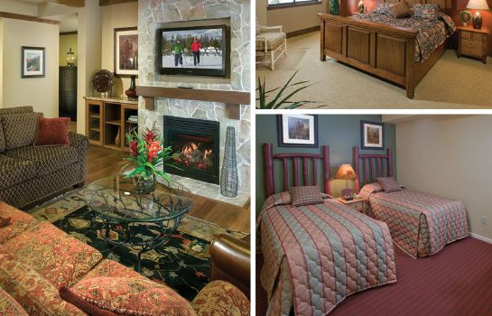 Suite WORLDMARK WEST YELLOWSTONE