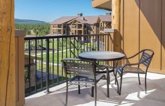 Pokój WORLDMARK WEST YELLOWSTONE