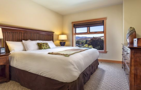 Habitación WORLDMARK CHELAN - LAKE HOUSE