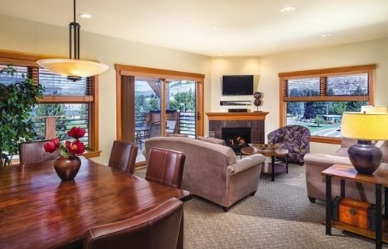 Chambre WORLDMARK CHELAN - LAKE HOUSE
