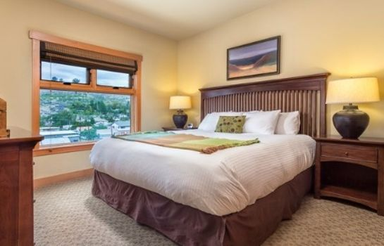 Room WorldMark Chelan - Lake House