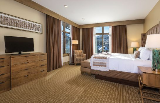 Chambre Club Wyndham Resort at Avon