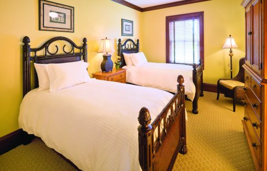 Chambre Wyndham Dye Villas at Myrtle Beach